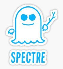 spectre Sticker
