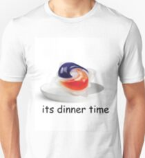 Tide Pods Are Good For You Unisex T-Shirt