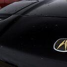 NSX Badge by Scott McKellin