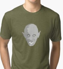 Petyr - What We Do in the Shadows Tri-blend T-Shirt