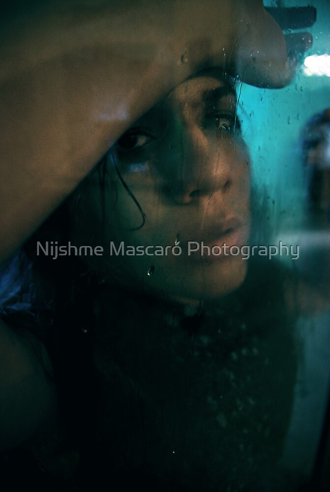 This brings tears to my eyes, my sacrifice by Nijshme Mascaró Photography