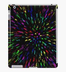 sd Happy Blast 2G iPad Case/Skin