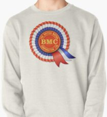 British Motor Corporation (BMC) Rosette Pullover