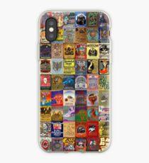 Grateful Dead Coque et skin iPhone