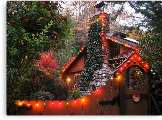 Merry Christmas by Mark Ramstead