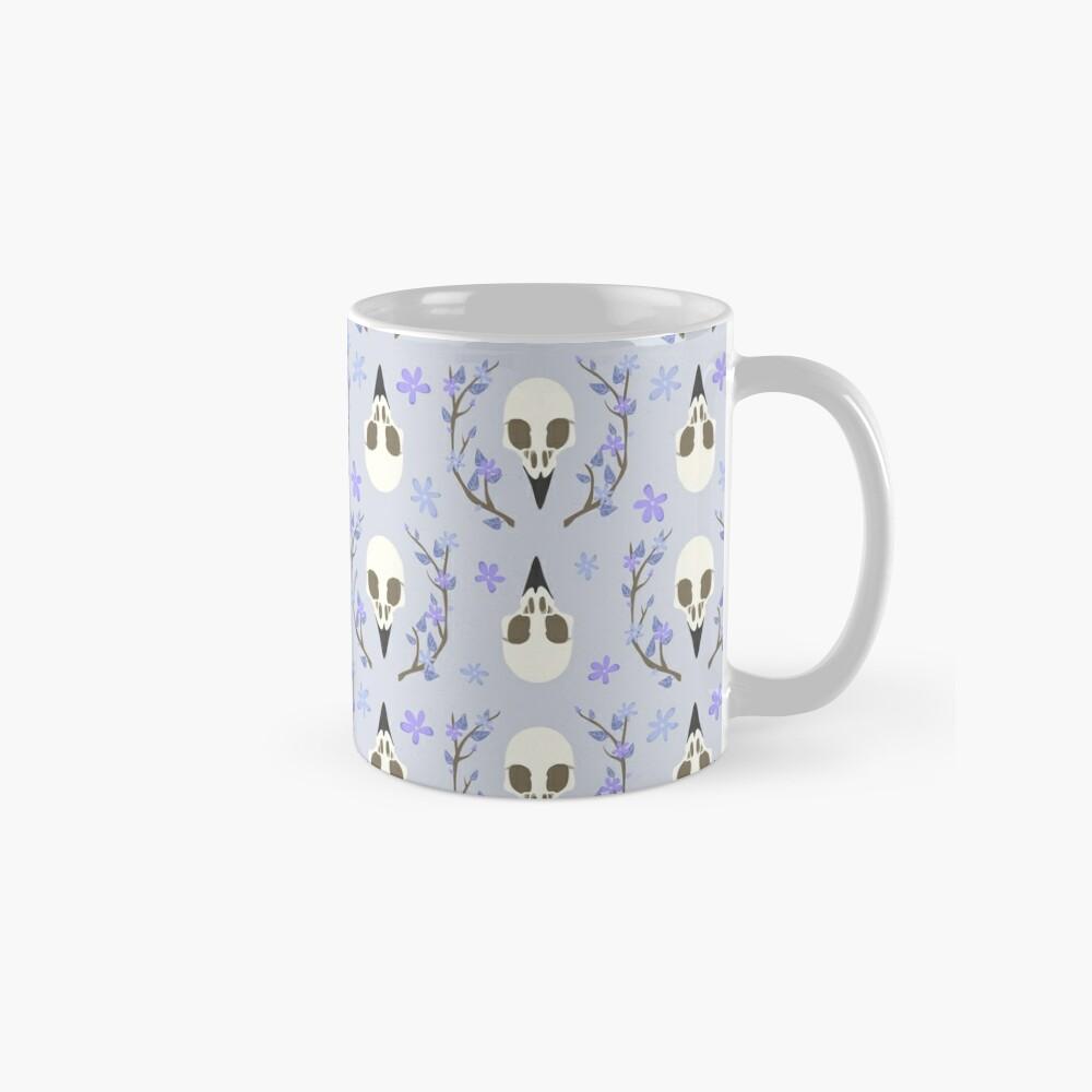 Bird Skull Classic Mug