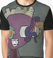 hEADCASE Graphic T-Shirt