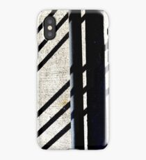 Intersect iPhone Case