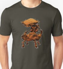 Carapace T-Shirt