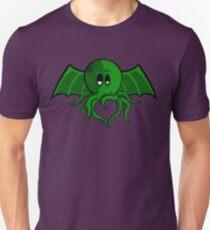 I ♥ Cthulhu T-Shirt