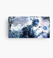 Born of Osiris Album Cover, 2013 Canvas Print