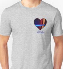 Prom Date Unisex T-Shirt