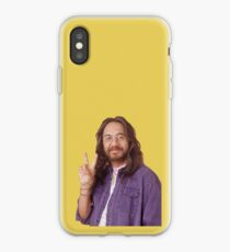 leo, that 70s show iPhone Case