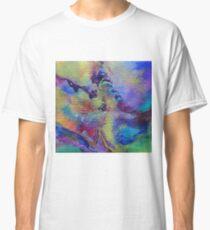 """""""Dreamscape No.4"""" original abstract artwork Classic T-Shirt"""