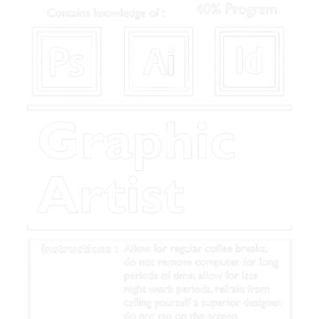 Graphic Artist by khend