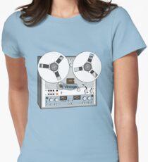 Reel Vintage Tape Deck T-Shirt