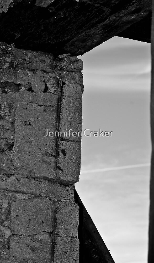 Open Window by Jennifer Craker