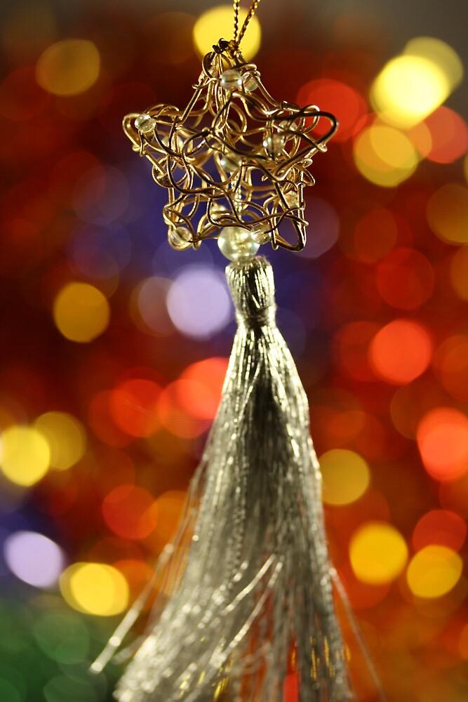Wish upon a Star by Abigail Allardyce
