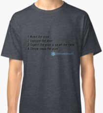 The Ultimate Plan Classic T-Shirt