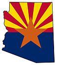 Arizona by Sun Dog Montana