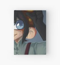 Varian Hardcover Journal