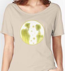 The Legend of Korra - Korra and Asami! Women's Relaxed Fit T-Shirt