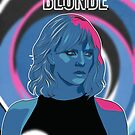 Atomic Blonde by Jeff Clark