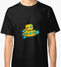 Geometry Dash Classic T-Shirt