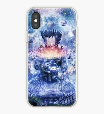 From The Broken Grow The Saved iPhone Case