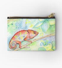 Cutie Chameleon Studio Pouch