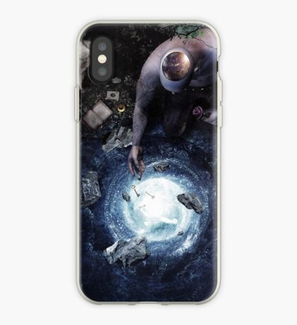 Brought To Light iPhone Case
