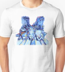 The Beatles: Abbey Road Unisex T-Shirt