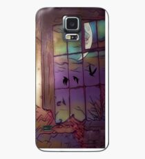 Lonely  Case/Skin for Samsung Galaxy