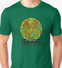 Lukas Nelson Unisex T-Shirt