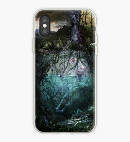 Alive Inside iPhone Case