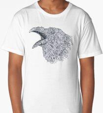 Forrest Raven Long T-Shirt