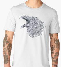 Forrest Raven Men's Premium T-Shirt