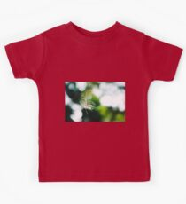 light and feather Kids Tee