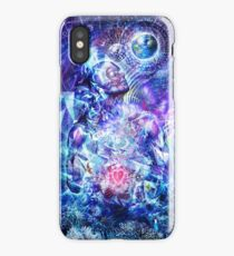 Transcension iPhone Case/Skin