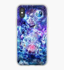 Transcension iPhone Case
