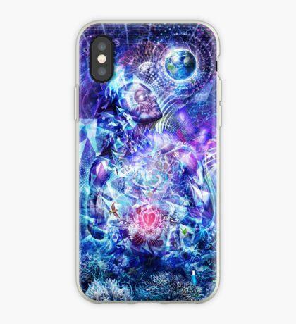 Transcension iPhone Case