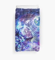 Transcension Duvet Cover