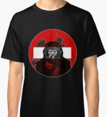 Do Not Enter Classic T-Shirt
