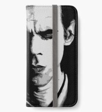 Nick Cave iPhone Wallet/Case/Skin