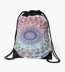 Waiting Bliss Drawstring Bag