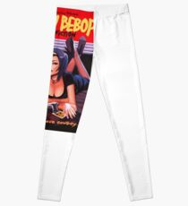 Cowboy Bebop Leggings