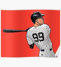 Baseball Edit  Poster