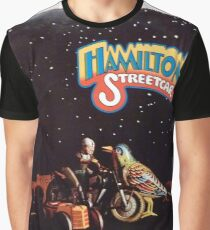 Hamilton Streetcar, 60's psych lp, tin toys Graphic T-Shirt