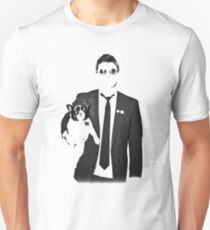 cool man Unisex T-Shirt