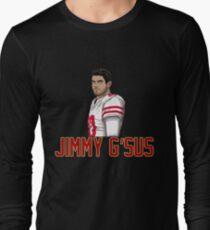 Jimmy G - San Francisco Long Sleeve T-Shirt